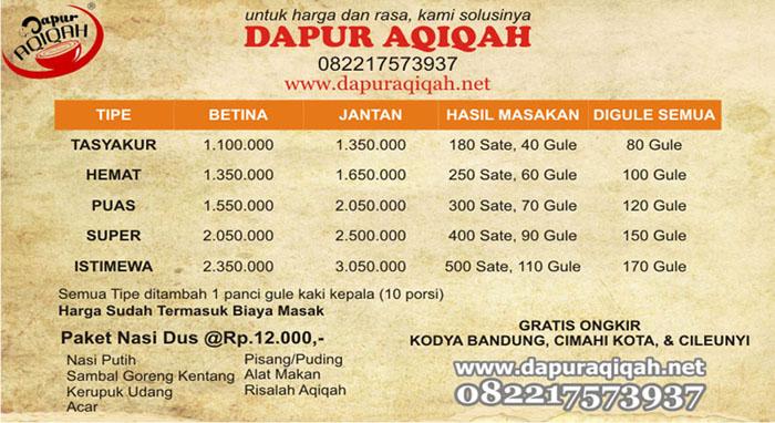 Harga-Aqiqah-murah-bandung-dapur-aqiqah